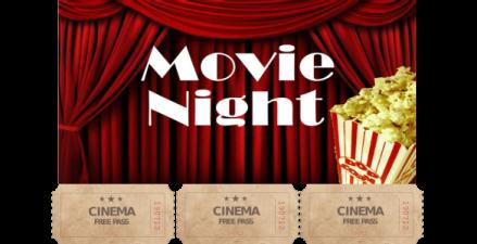 """""""ALL AWAKENING - CHARITY CINEMA - MOVIE NIGHT"""""""